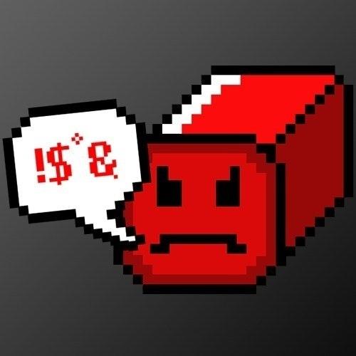 Jordan AngryCube