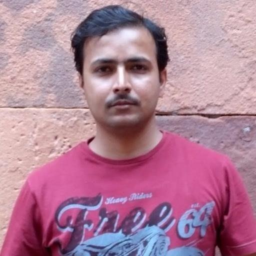 Ganesh Kulkarni
