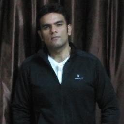 Harshit Jhaveri