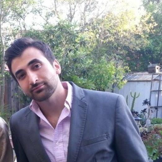 Ali Houjeij