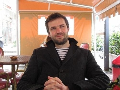 Julien Bergis
