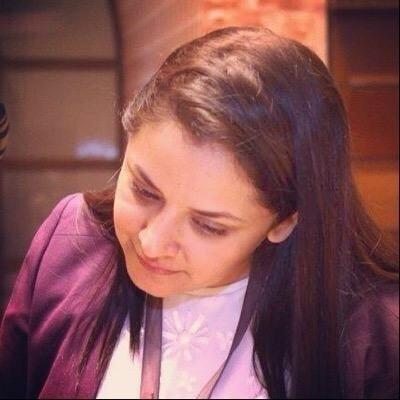 Shaista Hussain