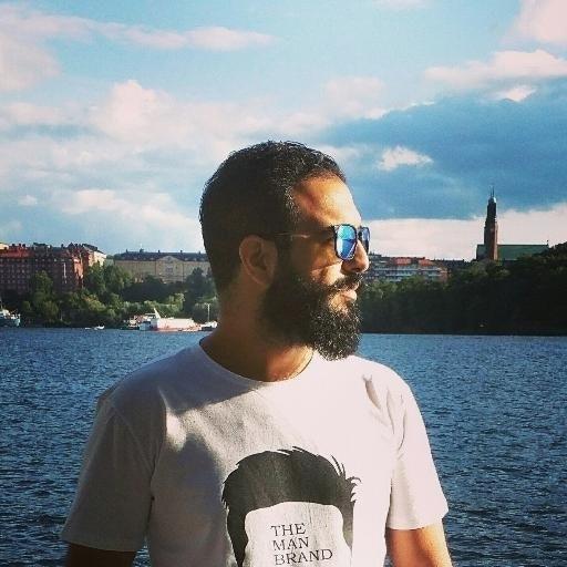 Ahmed Nawara