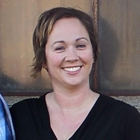 Amanda Krill