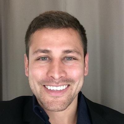 Manny Parra | Consultant