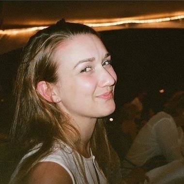 Maggie Hogan