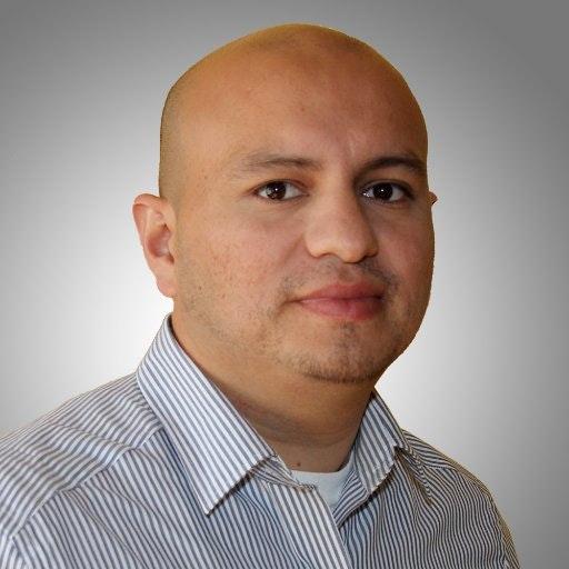 Elmer Morales