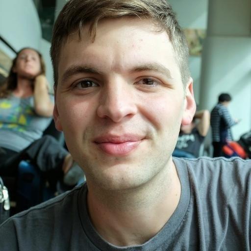 Brad McManus