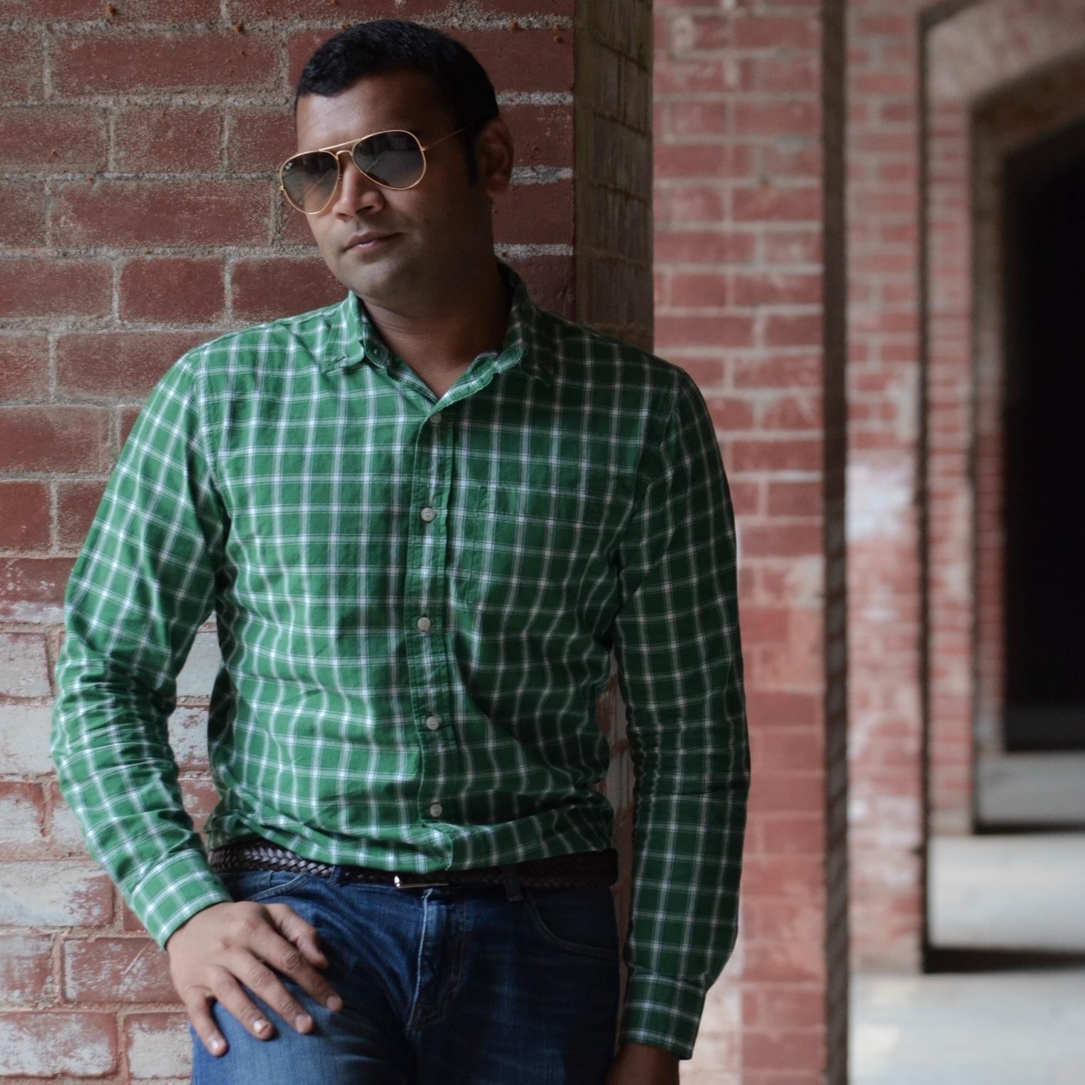 Senthil Balakrishnan