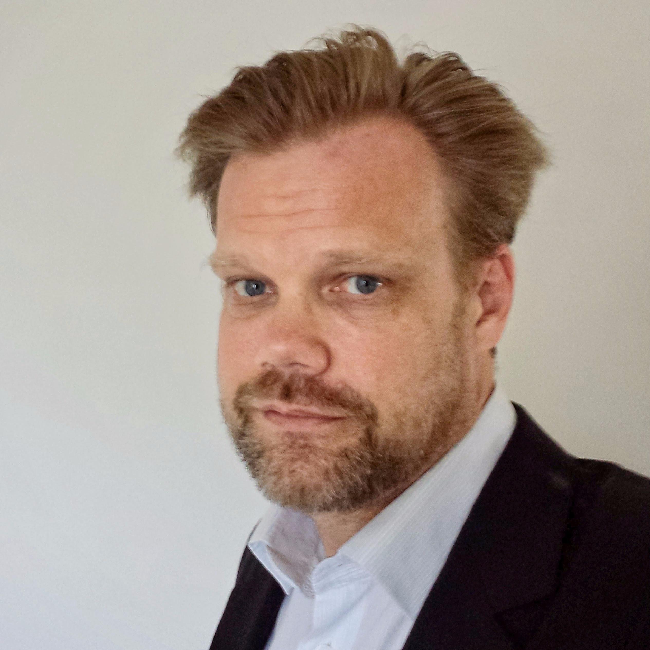 jacob van den Berg