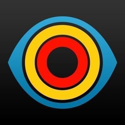 visor—low vision aid