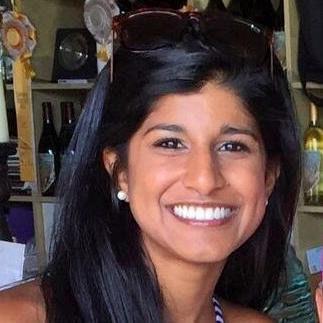 Tara Viswanathan