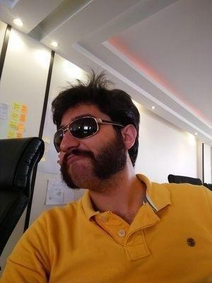 Mahdi Khosravi