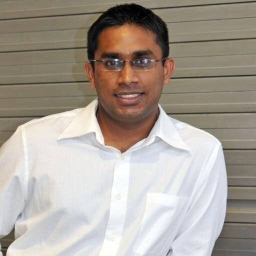 Kaushal Dugar