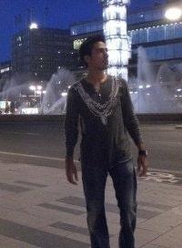 Yahya Mokhtarzada