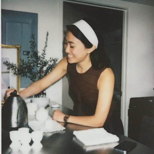 Catherine Jue