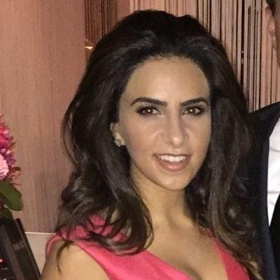 Victoria Najjar