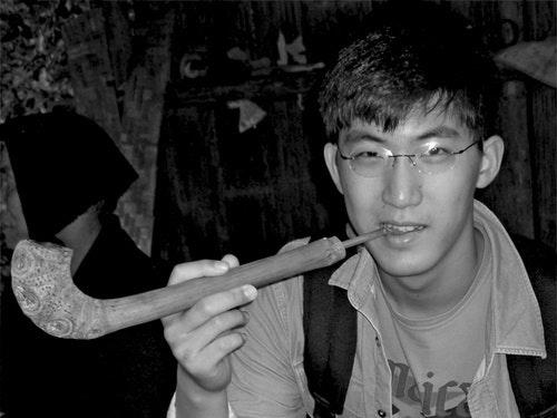 Jon Zhang