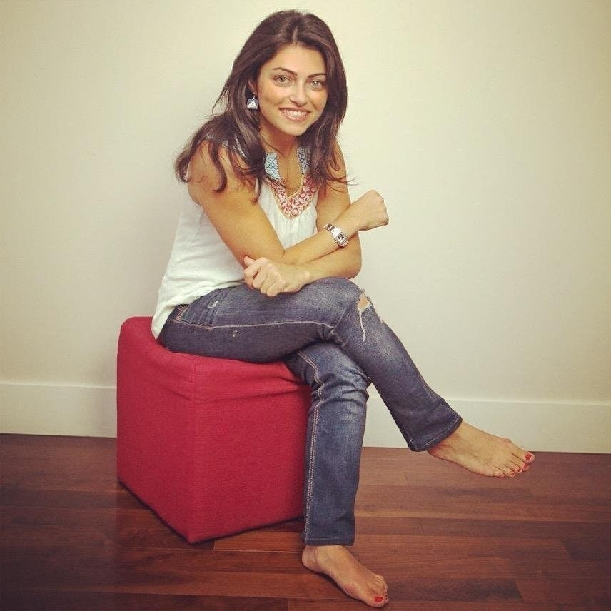 Sahar Hosseini