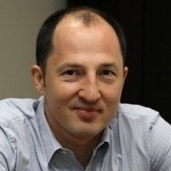 Ilya Baimetov