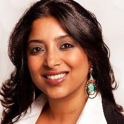 Ayesha Mathews