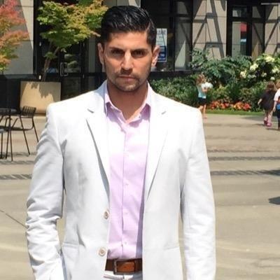 Adam Mendoza
