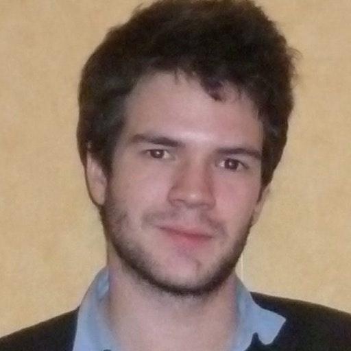 Baptiste Truchot