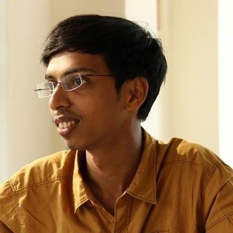 AbhilashRamachandran