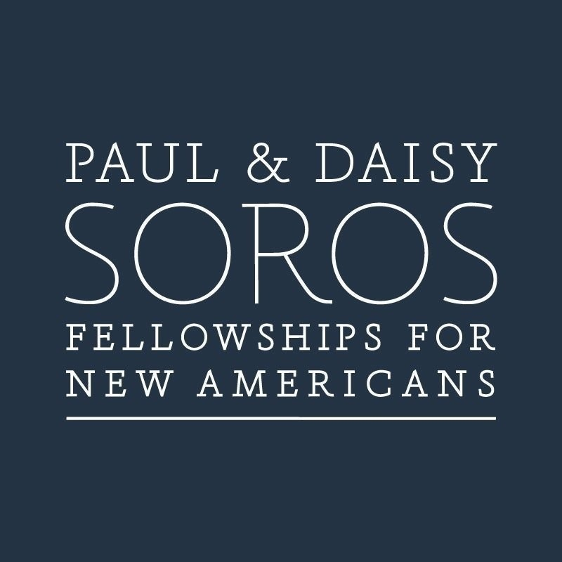 PD Soros Fellowships