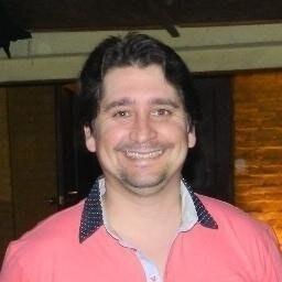 Jorge Melgar