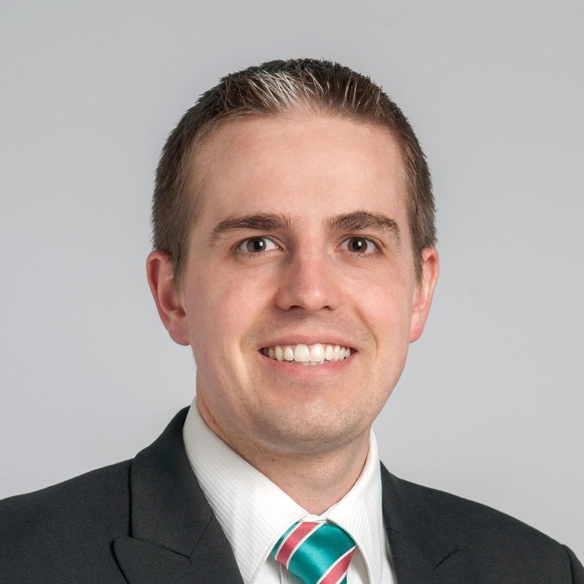 Jeff Clark, MD