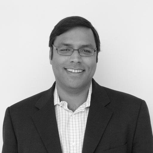 Neeraj Choubey