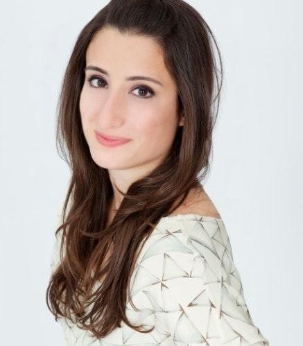 Hayley Barna