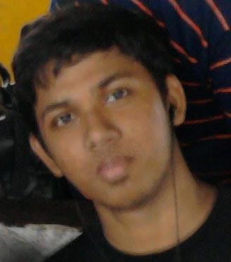 Sourin Sutradhar