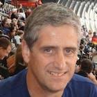 Colin Newlyn