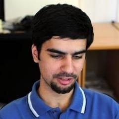 Sameed Khan