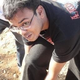 Anurag Priyam