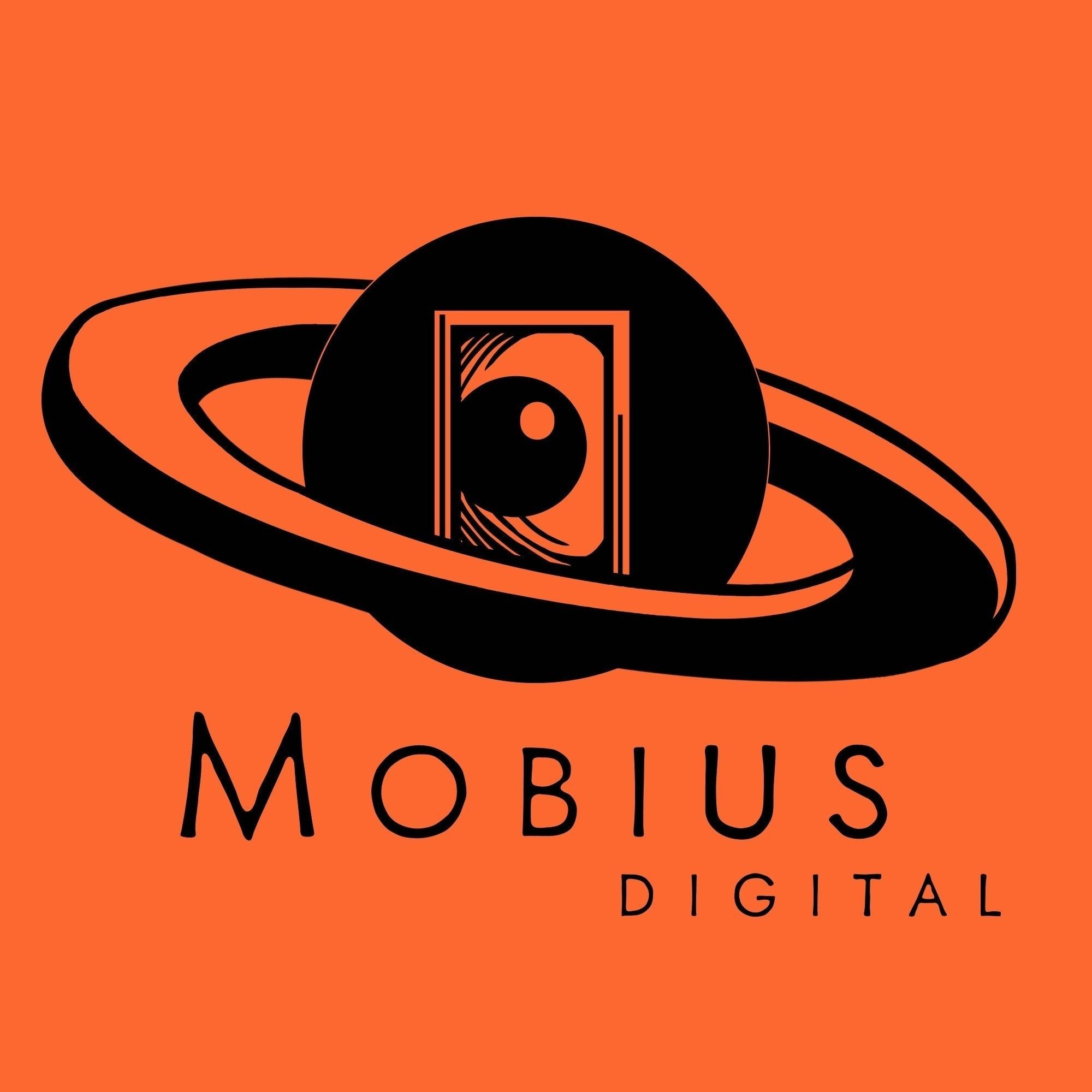 Mobius Digital Games