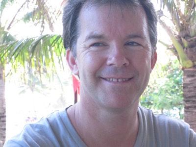 Peter W Murphy