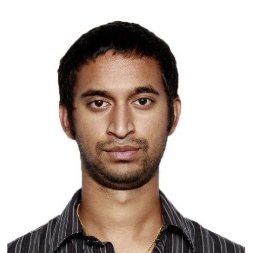 Sunil Srivatsa