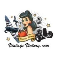 Vintage Victory