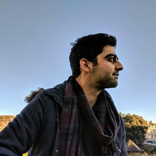 Rohan Mahtani