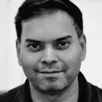 Vishal Chandra