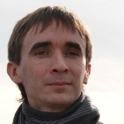Yuriy Motin
