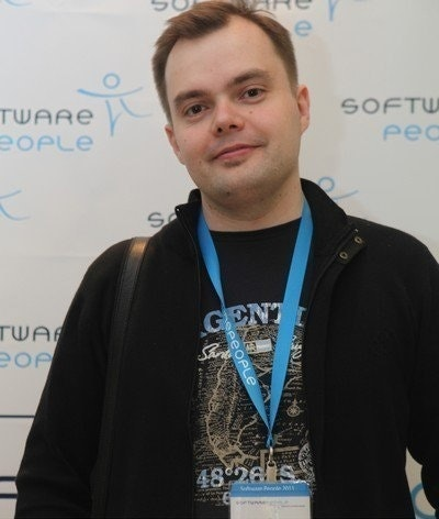 Yuri Shilyaev