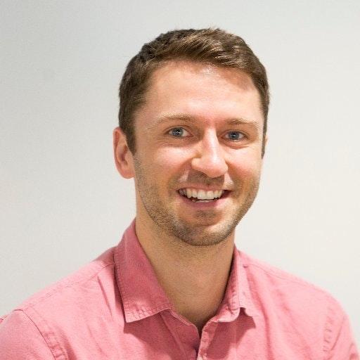 Alex Mitchell