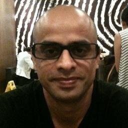 Asim Virani