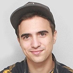 Cameron Kalegi