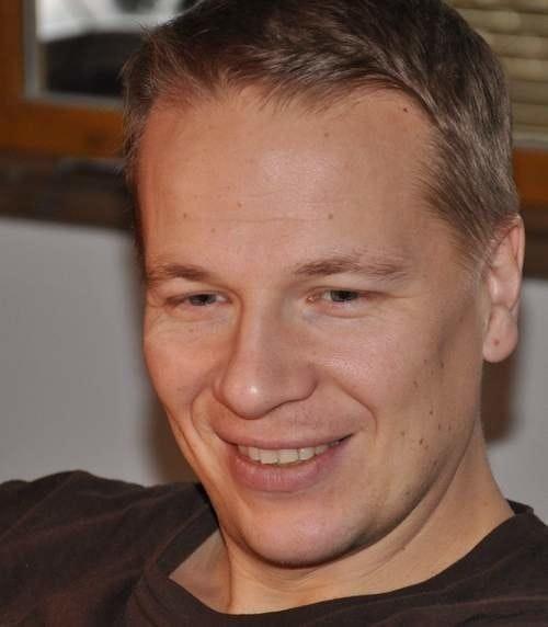 Petteri Koponen