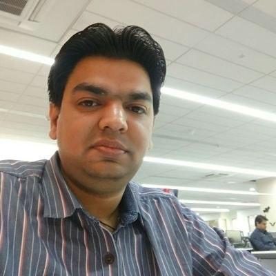Saurabh Pradhan